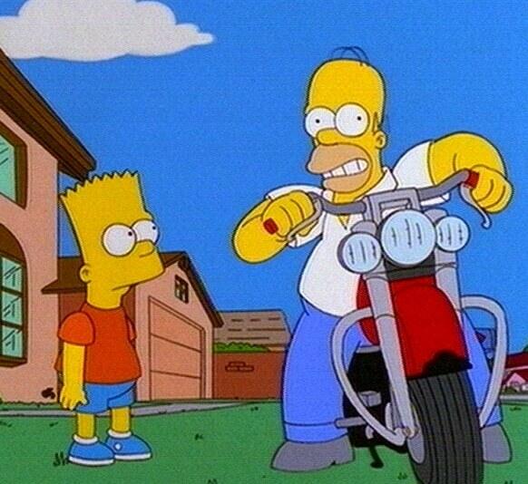 simpson motorrad